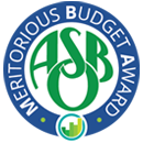Meritorious Budget Award
