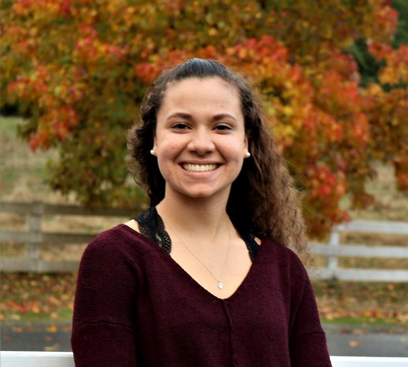 Portrait of Rachel Roberson