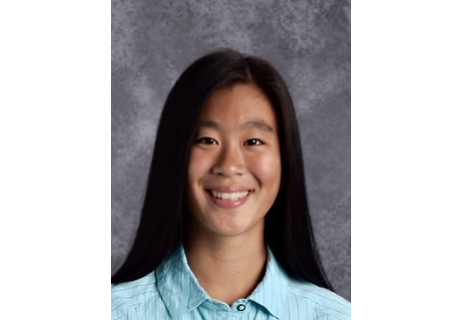 Eastlake student Morgan Takiguchi receives esteemed national honor